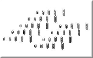 45 Bradley Lenox Cubby Locker Variations in 1 Revit Family | Download