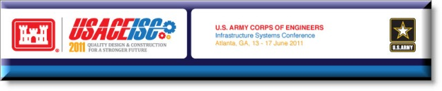 US Army Corps of Engineers - Infrastructure Systems Conference | 2011