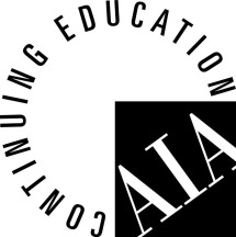 AIA-CES | American Institute of Architects - Continued Education System