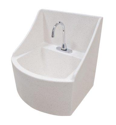 Download Bradley Terreon Deep Well Lavatory -Sink Revit Family ...