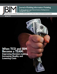 JBIM | Journal of Building Information Modeling | Download Today