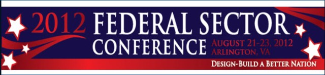 2012 Federal Sector Conference