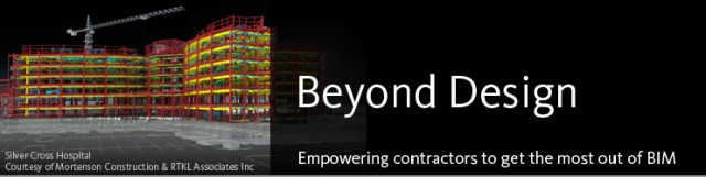 View Beyond Design | Empowering Contractors to Get the Most Out of BIM Blog