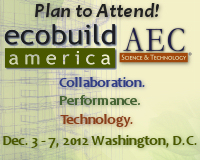 Visit Ecobuild America | National BIM Conference Event Site