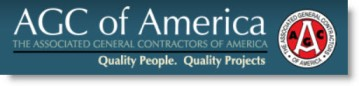 The Associated General Contractors of America (AGC) Website