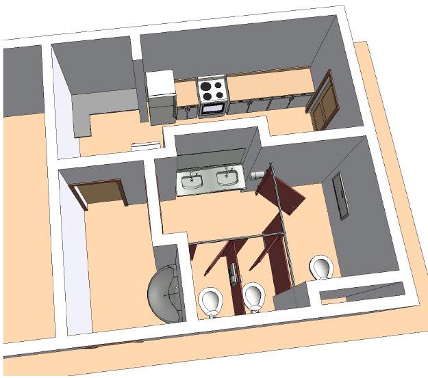 Bradley BIM Revit ArchiCAD Bentley Vectorworks Bradley Mills Mesmerizing Bradley Bathroom Partitions Plans