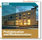 McGraw-Hill SmartMarket Report | Prefabrication and Modularization | BIM