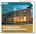 McGraw-Hill SmartMarket Report   Prefabrication and Modularization   BIM