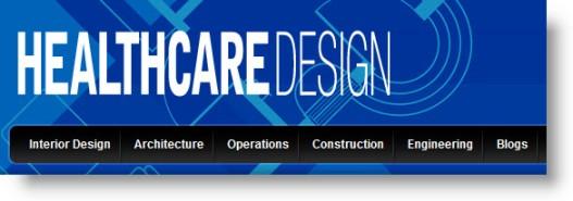 View HealthcareDesign Magazine | Modular Prefabrication Processes Gaining Momentum