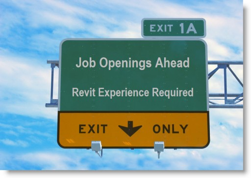 View Why Architect - Engineer - Construction Jobs Now Specify Revit Experience Required