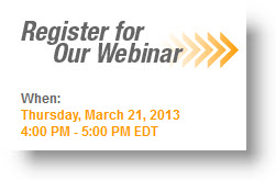 Register for Bradley AIA-CES Sustainable Design Webinar | Thursday March 21 2013