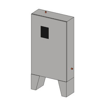 View - Download Keltech Tankless Water Heater Revit Library