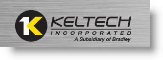 Keltech Inc - A Subsidiary of Bradley Corporation Website