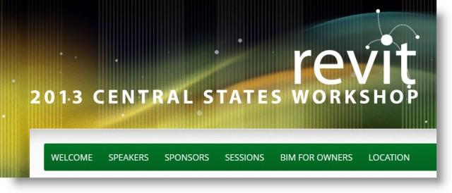 View Central States Revit Workshop - Omaha Nebraska | Revit User Groups