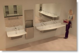 bradley_revit_Verge-L-1-2-3-lavatory_sink_family