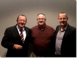 Bradley Australia owners met at Bradley to review Bradley's BIM Initiative-Tools
