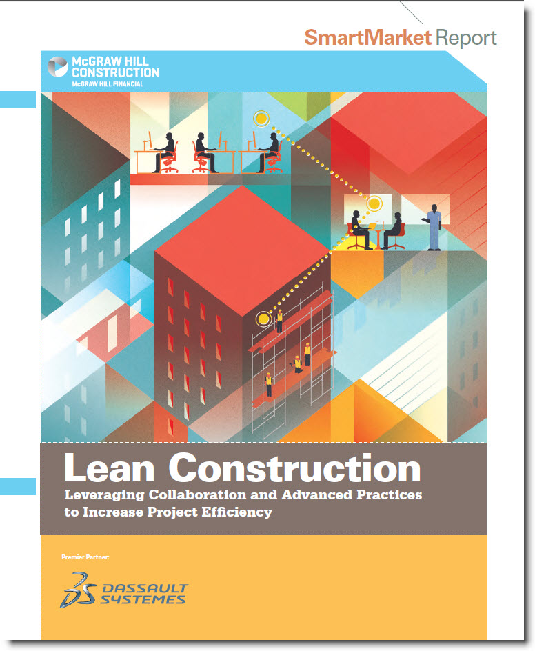Download and View Lean Construction BIM SmartMarket Report 2013 McGraw Hill