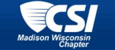 Madison WIsconsin | Construction Specifications Institute (CSI) Chapter Website
