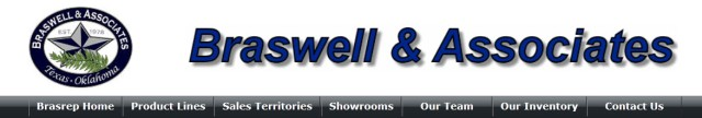 Braswell & Associates | Texas \ Oklahoma Bradley Corporation Plumbing Product Representatives