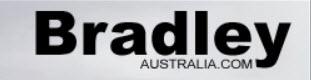View Bradley Australia Website | Bradley Representative for Commercial Washroom Accessories - Plumbing Fixture Products