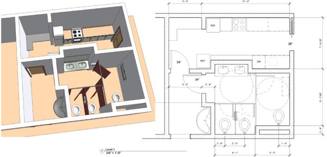 Bentley AECOsim Building Designer – Bradley BIM-Revit