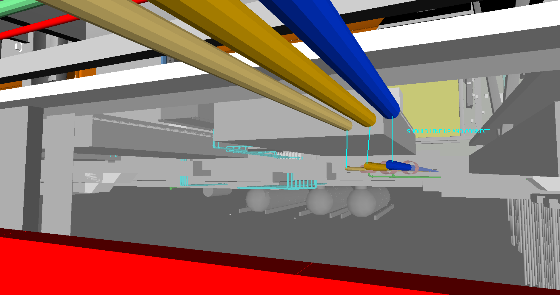 Navisworks | Contractors Revit – BIM Model Viewer | Bradley