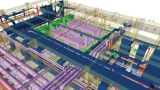 Bradley BIM for MEP and Fabrication