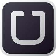 UBER Ride Request Service - Cell Phone App for Apple, Google Droid