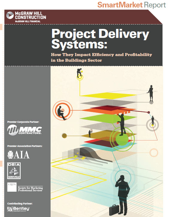 Download McGraw-Hill BIM Report | Project Delivery Systems