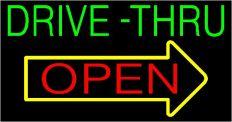 drive-thru-open-right-arrow