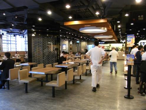 Business and Design Value | Revit for Restaurant-Retail Prototypes