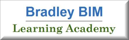 Bradley BIM Learning Academy Webpage