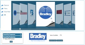 Bradley_BIM_SysQue_Revit_Autodesk_Fabrication_for_MEP_Library