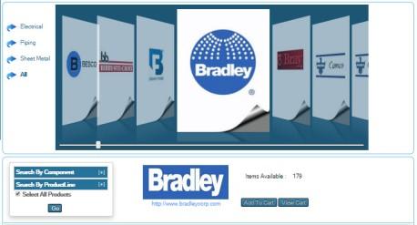 Bradley_BIM_SysQue_Revit_Autodesk_Fabrication_for_MEP_Library