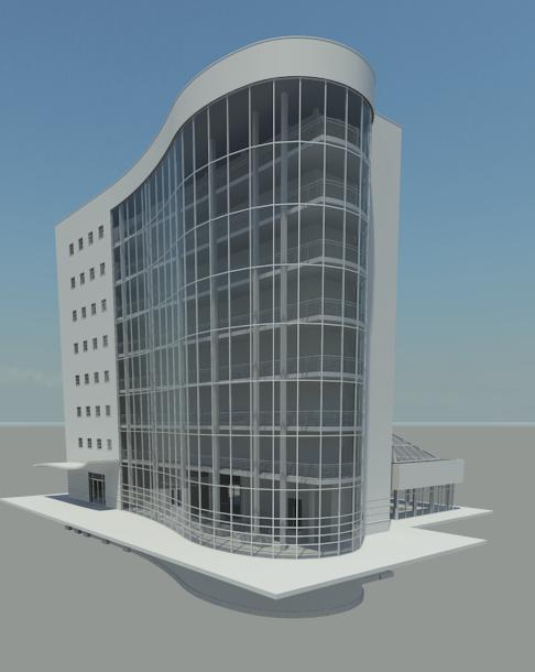 Low cost revit implementation strategy that wins business for Architecture firms that use revit